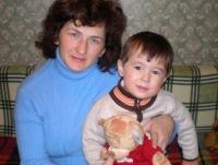 Елена Вербицкая, 26 января 1967, Тольятти, id15558957