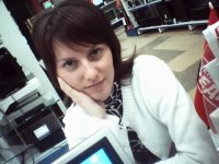 Анна Николаенкова, 26 сентября , Симферополь, id6612628