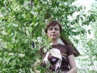Эльвира Лосева, 30 августа 1975, Томск, id111537862