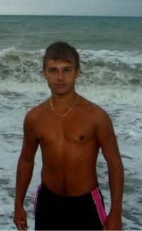 Сергей Смирнов, 11 января 1988, id56800230