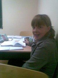 Мариша Дядечкова, 7 октября 1996, Ханты-Мансийск, id70120088