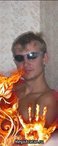Максим Терешкин, 30 августа 1989, id88600365