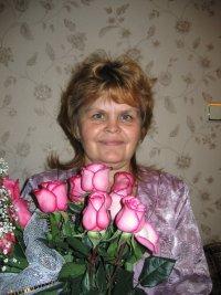 Любовь Рвалова, 3 декабря 1982, Тверь, id91568684
