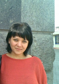 Наталья Деева-гречушникова, 6 августа , Волгоград, id110677649