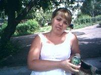 Веронька Орлова, id111774555