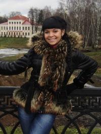 Инесса Соколова, 21 июня 1991, Кострома, id113453636