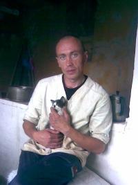 Sanja Bobolew, 9 октября , Котлас, id130930117