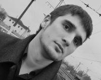 Max Shestak, 19 января 1987, Москва, id4579241