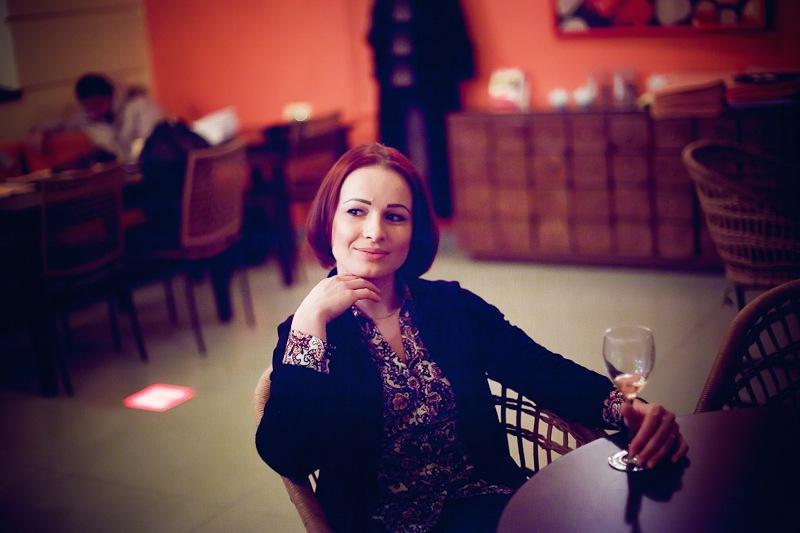 Кристина Скребцова, Томск - фото №13