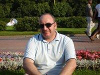 Владимир Владимир, 6 апреля 1964, Москва, id50020639