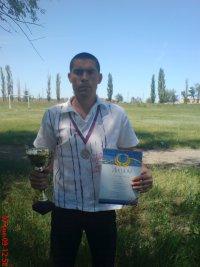 Александр Коновалов, 27 августа 1992, Волгоград, id68521742