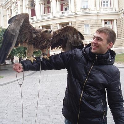 Дайнюс Иванов, 23 ноября 1990, Одесса, id153657032