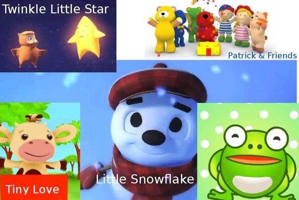 английский для детей животные игра