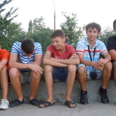 Владислав Унтила, 21 июля , Днепропетровск, id127667279