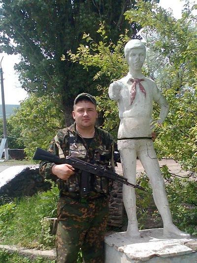 Иван Анисимов, 4 октября 1991, Москва, id220657290