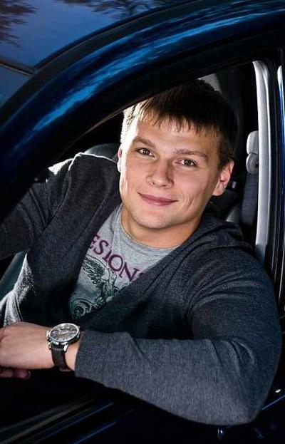 Роман Земнов, 1 марта 1987, Москва, id216387399