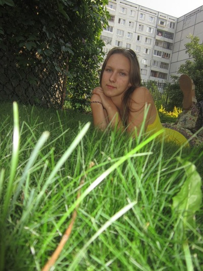 Юлия Терентьева, 18 февраля , Пермь, id177580618