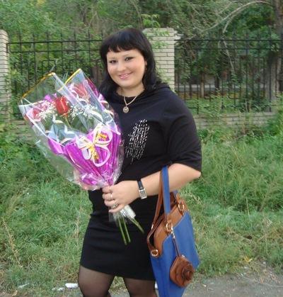 Наталья Попова, 11 апреля 1989, Орск, id24814886