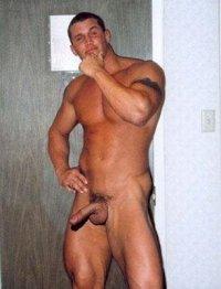 фото мужиков российские артисты голые