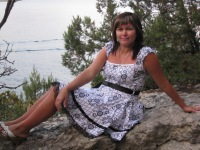 Людмила Мещененко-Иваненко, 15 августа , Псков, id122850489