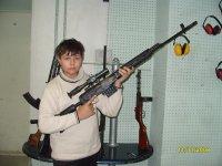 Виктор Шевчиков, 12 мая , Пермь, id18900067