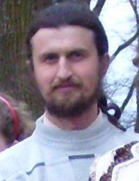 Василий Ковач, 18 декабря 1974, Кемерово, id42588584