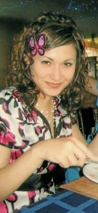 Оксана Грицаненко, 29 сентября , Бугуруслан, id51932597