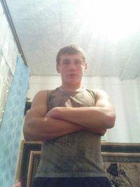 Алексей Александров, 12 апреля 1991, Духовщина, id59394058