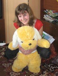 Полина Пронченко, 1 апреля 1988, Омск, id69085482