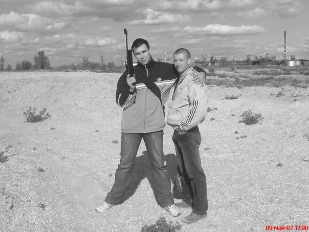 Фото №195772345 со страницы Николая Зарицкого