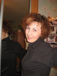 Людмила Левина, 3 октября 1995, Архангельск, id94686446