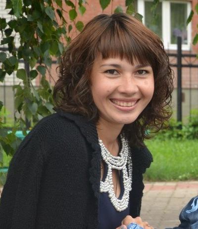 Лилия Зарипова, 20 июля 1989, Белебей, id52524409