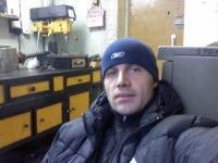 Евгений Знаковский, 28 января , Москва, id106890333