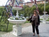 Ирина Кантюкова, 8 марта , Тюмень, id112781499