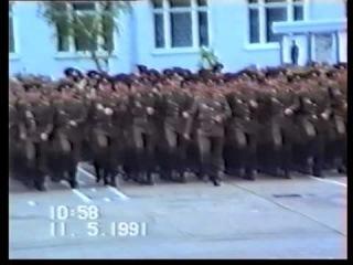 70-гвардейский танковый полк им. Г.И. Котовского(ГСВГ) ч.2 в/ч 60513
