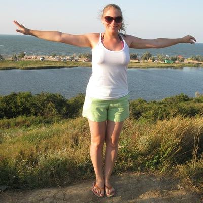 Елена Каширина (вострикова), 14 ноября , Краснодар, id70143694