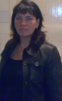 Svetlana Kurceva, 20 июля 1989, Томск, id107708023