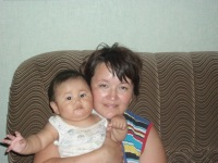 Алия Бисенгалеева, 25 января 1986, Магнитогорск, id108367289
