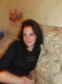 Оксана Кузнецова, 18 ноября 1988, Барнаул, id108791134