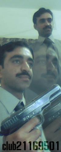 Ahmad Ali, 7 января 1989, Пермь, id116701265