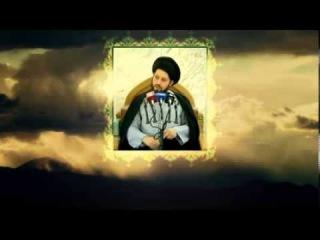 Seyyid Ehmed Shirazi - Ehli-beytin adlari niye Quranda yoxdu