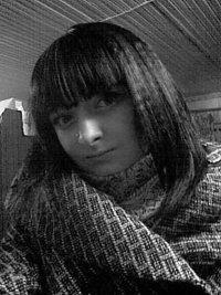 Алина Зданович, 4 мая 1991, Минск, id53529082