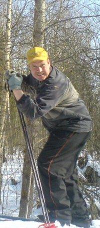 Анатолий Храмцов, 7 февраля 1965, Подольск, id68754694