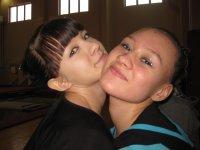 Аделина Игнатьева, Лангепас, id69462862