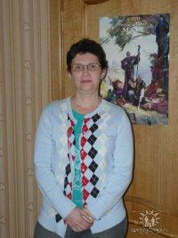 Вера Афанасенкова, 27 января 1985, Москва, id87941197