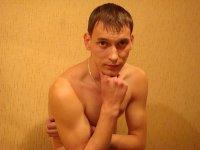 Алексей Минаев, 1 мая 1989, Бугуруслан, id96123707