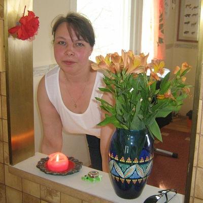 Елена Широкова-Петрова, 9 июля 1973, Петрозаводск, id35605140