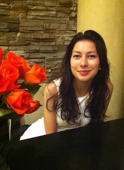Виктория Коломиец, 28 августа , Москва, id72308507