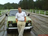 Андрей Пахомов, 24 сентября 1969, Боготол, id110285457