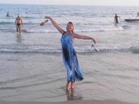Ольга Шаронова, 12 июня , Брянск, id110718225